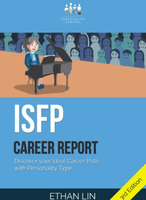 ENFP Career Report 3rd Edition - Personality Central