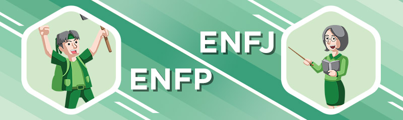 best dating match for enfj