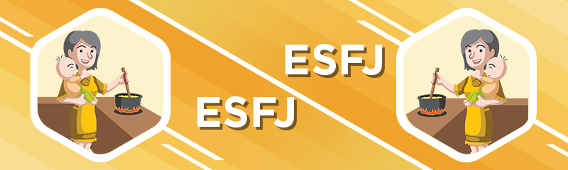 ESFJ - ESFJ Relationship