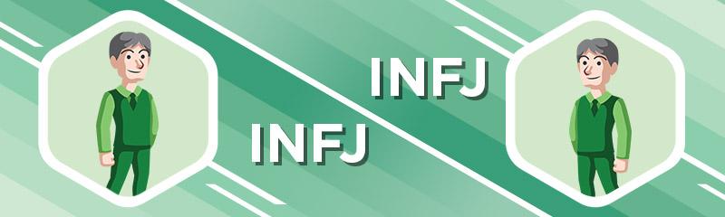 INFJ - INFJ Relationship