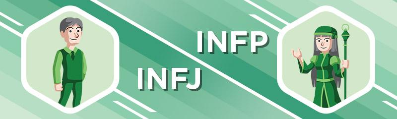 INFJ - INFP Relationship