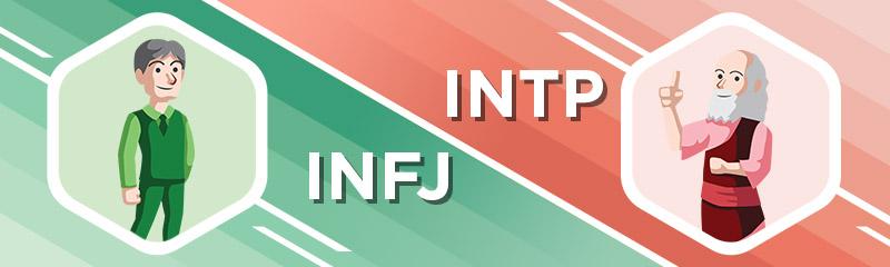 INFJ - INTP Relationship