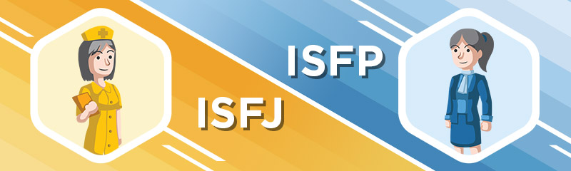 ISFP Relationships Alluring the Artist