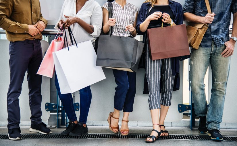 Your Spending Habits According To Your Personality